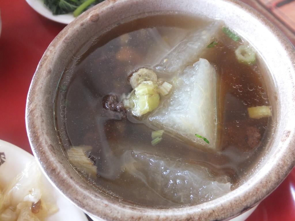 稲香台湾小吃