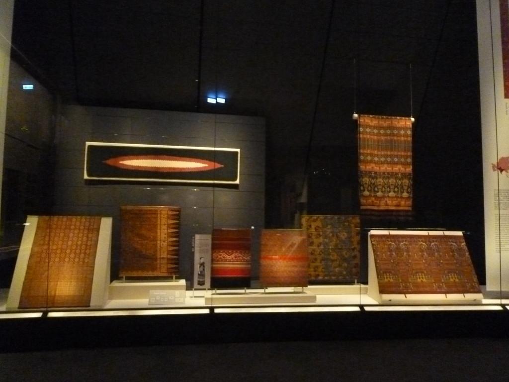 織品文化展