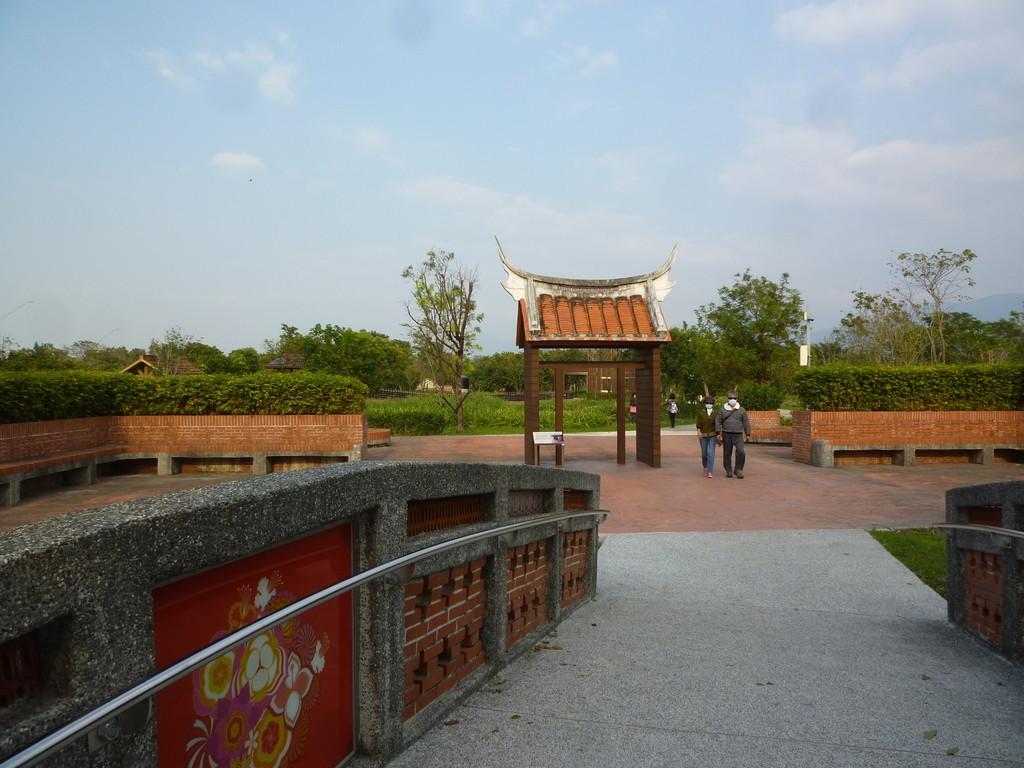 六堆客家文化園区
